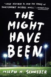 Cover art for THE MIGHT-HAVE-BEEN
