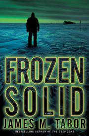 Cover art for FROZEN SOLID