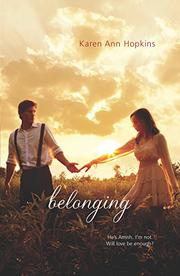 Cover art for BELONGING