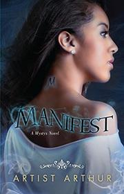 Cover art for MANIFEST
