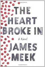 Book Cover for THE HEART BROKE IN