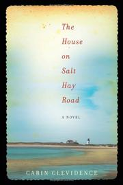 Book Cover for THE HOUSE ON SALT HAY ROAD