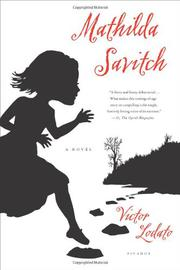 Cover art for MATHILDA SAVITCH