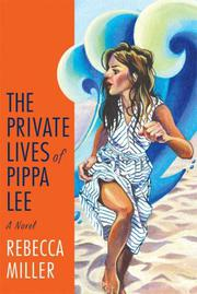 Cover art for THE PRIVATE LIVES OF PIPPA LEE