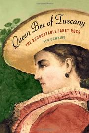 Cover art for QUEEN BEE OF TUSCANY
