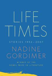 Cover art for LIFE TIMES