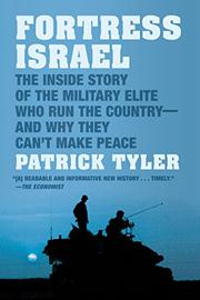 Cover art for FORTRESS ISRAEL