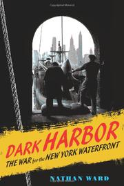 Book Cover for DARK HARBOR