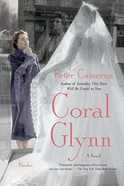 Cover art for CORAL GLYNN