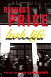 Cover art for LUSH LIFE