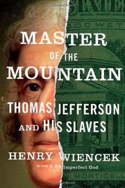 Cover art for MASTER OF THE MOUNTAIN
