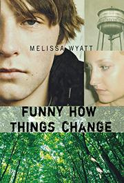 Book Cover for FUNNY HOW THINGS CHANGE