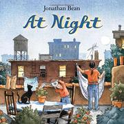 Cover art for AT NIGHT
