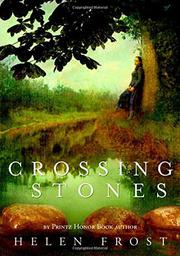 Cover art for CROSSING STONES