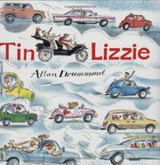 Cover art for TIN LIZZIE