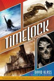 Cover art for TIMELOCK