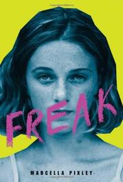 Cover art for FREAK