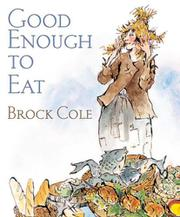 Book Cover for GOOD ENOUGH TO EAT