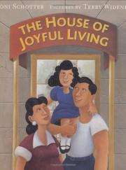Book Cover for THE HOUSE OF JOYFUL LIVING
