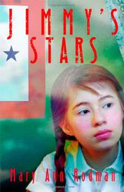 Book Cover for JIMMY'S STARS