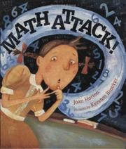 Cover art for MATH ATTACK!
