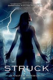 Book Cover for STRUCK