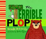 Cover art for THE TERRIBLE PLOP