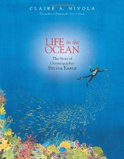 Book Cover for LIFE IN THE OCEAN