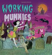 Cover art for WORKING MUMMIES