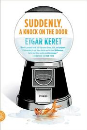 Cover art for SUDDENLY, A KNOCK ON THE DOOR