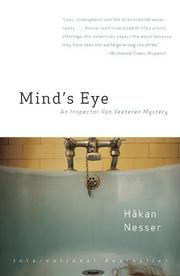 Book Cover for MIND'S EYE