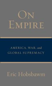 Cover art for ON EMPIRE