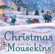 Book Cover for CHRISTMAS WITH THE MOUSEKINS