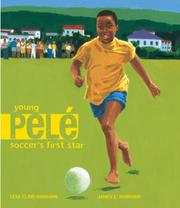 Book Cover for YOUNG PELÉ