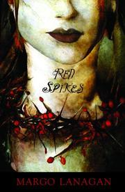 Book Cover for RED SPIKES