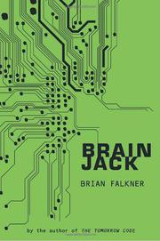 Book Cover for BRAIN JACK