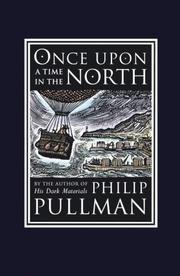 Cover art for ONCE UPON A TIME IN THE NORTH