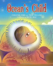Cover art for OCEAN'S CHILD
