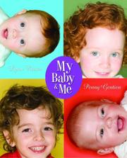 Cover art for MY BABY & ME