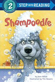 Book Cover for SHAMPOODLE