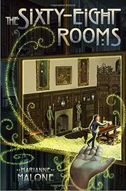 Cover art for THE SIXTY-EIGHT ROOMS
