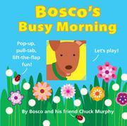Book Cover for BOSCO'S BUSY MORNING