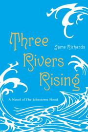 Cover art for THREE RIVERS RISING