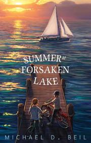 Cover art for SUMMER AT FORSAKEN LAKE