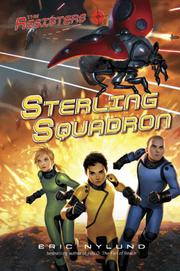 Cover art for STERLING SQUADRON