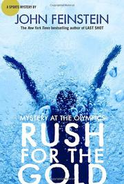 Cover art for RUSH FOR THE GOLD