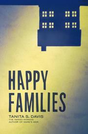 Book Cover for HAPPY FAMILIES