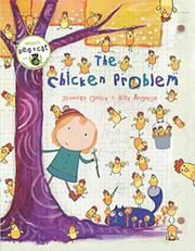 Cover art for THE CHICKEN PROBLEM
