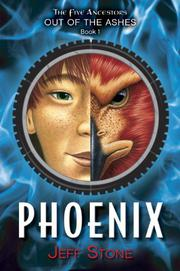 Book Cover for PHOENIX