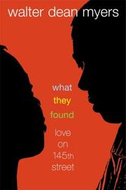 Cover art for WHAT THEY FOUND
